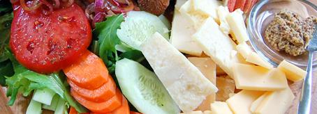 Ploughman-Lunch